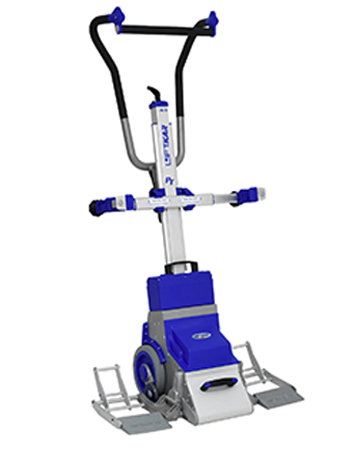 Louez un monte-escaliers électrique autonome pour pmr et personnes handicapés