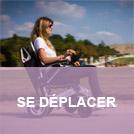 Location de fauteuil électrique pour handicapé et pmr