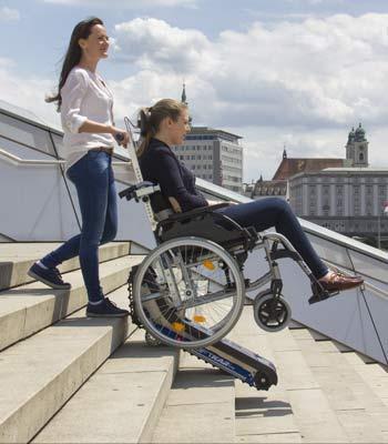 Location de monte escalier électrique pour pmr et handicapé - Solution pour professionnels et particuliers