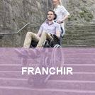 Location de monte escalier électrique pour handicapés et pmr