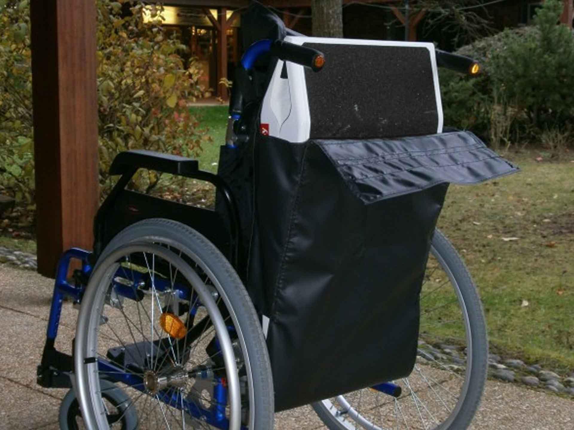 Location de rampe de voyage pour fauteuil et scooter - pmr et handicapé