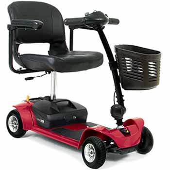 Location de scooter électrique pour pmr et personne handicapée