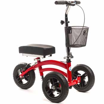 Location de tricycle déambulateur KNEEROVER - version small